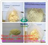 El 98% Prohormone CAS 23454-33-3 Trenbolone Hexahydrobenzyl para la promoción de la síntesis de la proteína