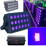 LED 단계 점화를 위한 LED 18PCS UV 빛