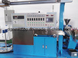 PLC All-Computer SteuerFluoroplastic Teflonhochtemperaturdraht, der Maschine herstellt