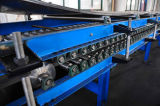 PLC Control SystemとのPU Sandwich Panel Production Line