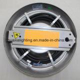 熱い販売のステンレス鋼ニッチのない表面によって取付けられるLEDのプールライト