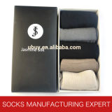 Men를 위한 선물 Packing Silk Sock