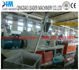 PVC Plastic Window e Door Profile Extrusion Line