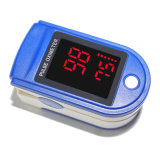 High Accuracy finger of pulses Oximeter with Ce Approved