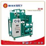 L'épurateur de déshydratation d'asséchage d'huile et d'huile pour l'huile de turbine, huile hydraulique et éteignent l'huile - série de Jzj