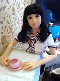 Agens Wanted 145cm Mini Sex Love Doll