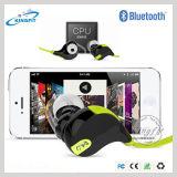 Trasduttore auricolare senza fili di Bluetooth di sport con la voce stereo Mic