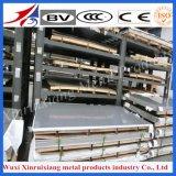 Het hete Verkopende Blad van Roestvrij staal 304 voor Project