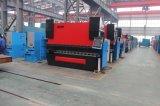 Delem Da66t CNC-hydraulische Presse-Bremse mit Cer