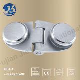 Clips de matériel de salle de bains d'acier inoxydable pour la glace (B04-1)