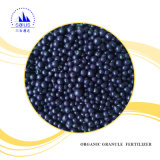 Fertilizante orgânico microbiano do produto de China