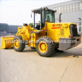Terra Loader per Road Construction, 3ton Rated Load