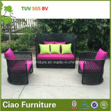 Giardino Sofa della H-Cina Hot Sell Outdoor Rattan per Furniture 2016