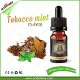 Cigarrillo electrónico E Liquid/E-Liquid/E-Juice de Ocitytimes con vario sabor