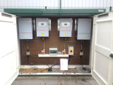 casa 5kw Using o gerador de turbina com Mcs, certificado do vento do Cec