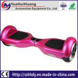2つの車輪の電気スクーター電気スクーターのバランスをとっている6.5インチの自己