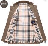Spring/Autumn der hochwertigen Männer klassische windundurchlässige beiläufige Jacke