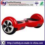 2 Rad-elektrischer Roller 6.5 Zoll-Selbst, der elektrisches Hoverboard balanciert