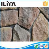 Prezzi della roccia di paesaggio, comitati del mattone di Exteriro, pietra del rivestimento (LD-90029)