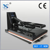 Machine semi automatique HP3804D de sublimation de presse de transfert de chaleur de T-shirt (NOUVELLE)