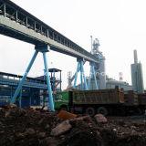 Stahlwerk-Förderwerk/Kleber-Förderwerk-Seehafen-Förderwerk