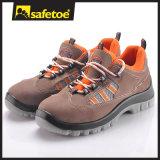 Chaussures de tep en acier (L-7034)