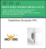 筋肉成長のためのステロイドのNandrolone Decanoate 98%