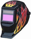 De auto-verdonkert Helm van het Lassen (bsw-008A)