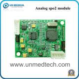 Module compatible de l'analogue SpO2 de protocole de Bci (UN200B)
