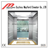 Hoher Sicherheits-Passagier-Aufzug (DP35)