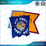 40*60cm Vlaggen van de Reclame van de Douane de Openlucht (j-NF03F06024)