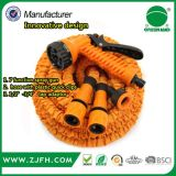 7 Way Spray Gun를 가진 100FT Expandable 정원 Water Hose Pipe