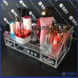 De nieuwe Organisator van de Make-up van Kardashian van het Ontwerp Acryl