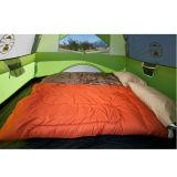 Tente haute facile imperméable à l'eau de tente campante de double couche de personne de Sundome 4