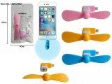 Mini giocattoli mobili del ventilatore per i capretti