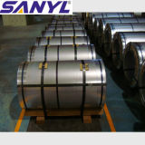 Bobine de bande d'acier inoxydable de fabrication de la Chine