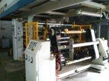 Utilisé de la machine feuilletante sèche à grande vitesse automatique en plastique