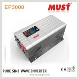 50A PWMの太陽コントローラとの太陽電池パネルインバーターPV3000 Pkシリーズ