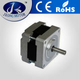 1.8degree NEMA14 Small Stepper Motor con Mini Size