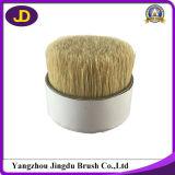 Cerda hervida gris para la brocha de afeitar