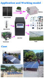 1000W 순수한 사인 파동 힘 변환장치 12V 220V 가정 시스템
