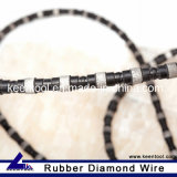 Arenaria Diamond Wire per Quarry