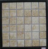 Mattonelle del cuoio artificiale, mattonelle di mosaico di ceramica