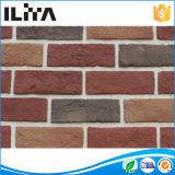 壁のクラフトの固体表面の人工的な石、無作法なタイル、煉瓦(YLD-01004)