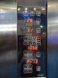 3 camadas e forno luxuoso elétrico da plataforma de 9 bandejas (ZMC-309D)
