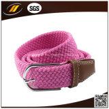 Neue Form Ployester Riemen der elastischen umsponnenen Damen