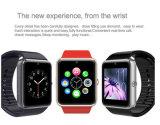 Вахта самого нового телефона вахты Ios Bluetooth Apple карточки экрана касания SIM Android франтовской