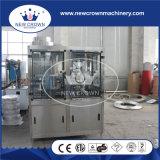 Alta calidad 300bph de China máquina de rellenar de 5 galones
