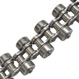 Flex Chain Side Chain Chain Chain Roller Galvanized Conveyor Chain for Food