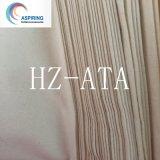65%Polyester 35%Cotton aclaran la tela del gris del Tc